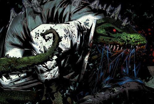 Reptile List 07