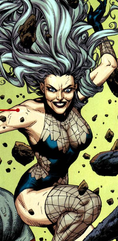 6 Spider Themed Heroes And Villains Other Than Spider Man Henchman 4 Hire