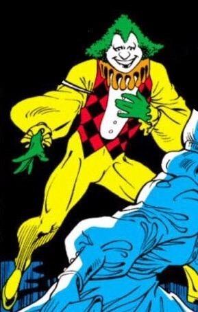 Jester List 03
