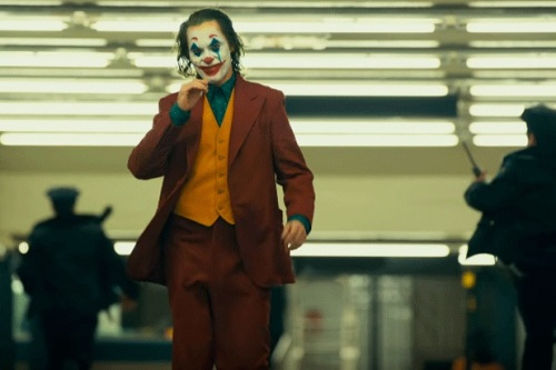 Joker Review LIst 07