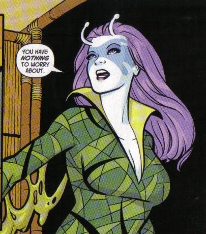 Legion Superheroes List 03