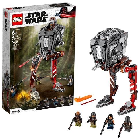 LEGO Mando 01