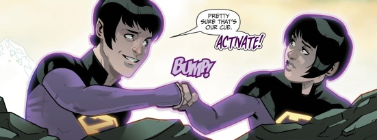 Wonder Twins Power Activate 03