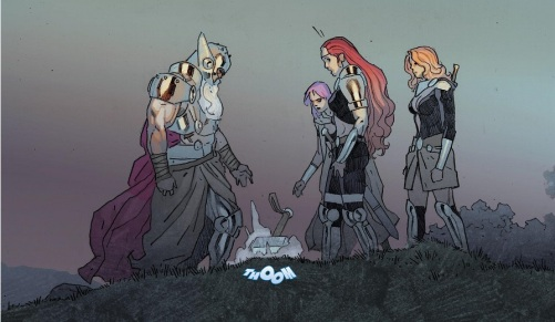 Thor Goodbye 01