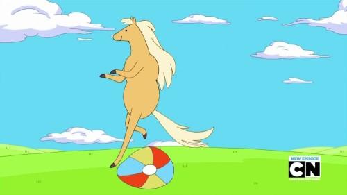 Horse List 03