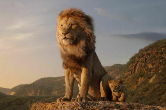 Lion List 01