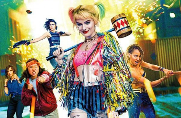 Birds of Prey Sequel List 01