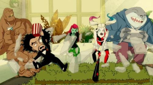 Harley Show List 02