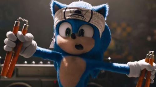 Sonic Movie List 01