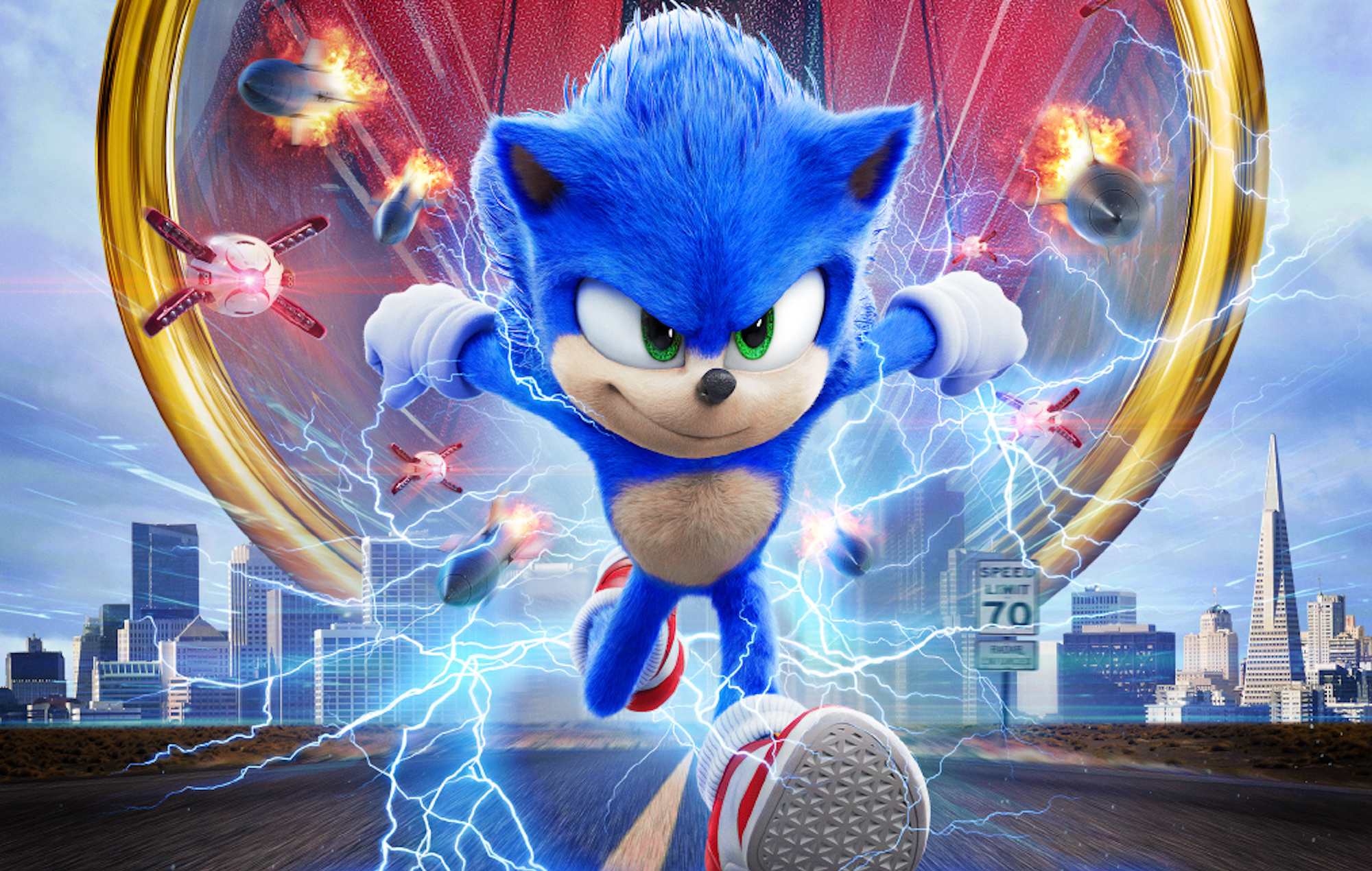 6 Things I Want To See In A Sonic The Hedgehog Sequel Henchman 4 Hire