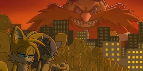 Sonic Movie List 04