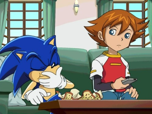 Sonic Movie List 06