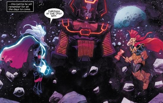 Thor v Bill 01