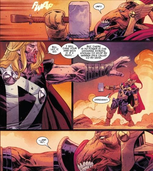 Thor v Bill 02