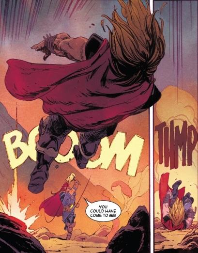 Thor v Bill 03