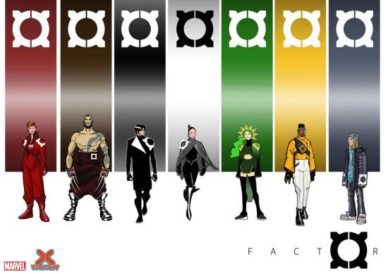 XFactor Costumes 01