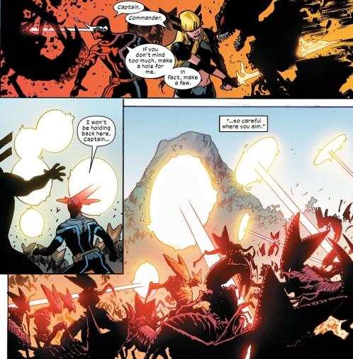 Cyclops and Magik 01