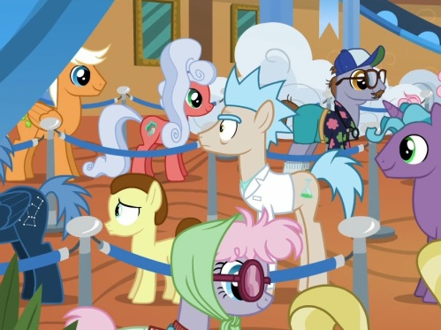 MLP More Cameo 05