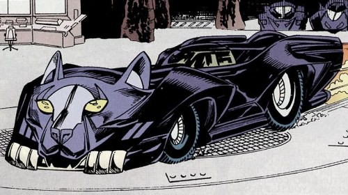 Batmobile KO List 04