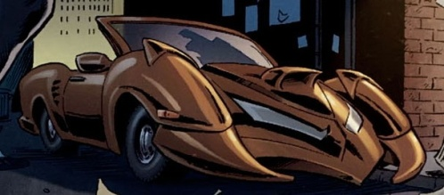 Batmobile KO List 05