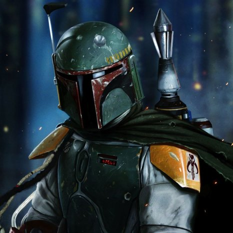Boba Fett Shows Up 01